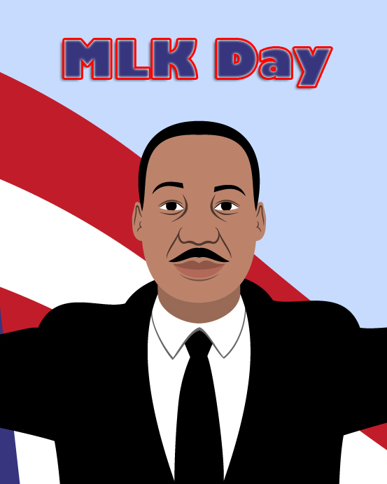 When Is Martin Luther King Jr Day 2019 2020 2021 2022 2023