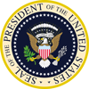 Seal Of The President Drag & Drop Puzzle