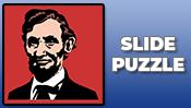 Lincoln Slide Puzzle