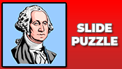 Washington Slide Puzzle