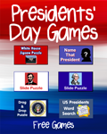 Presidents' Day Games