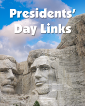Presidents' Day Links