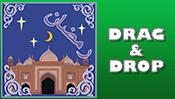 Ramadan Drag & Drop Puzzle
