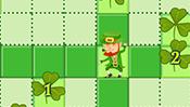 Green Leprechauns