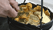 St. Patrick's Day PolyGone