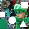St. Patrick's Day Shape Puzzle