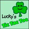 Lucky's Tic Tac Toe