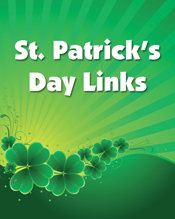St. Patrick's Day Links