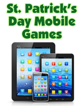 St. Patrick's Day Mobile Games