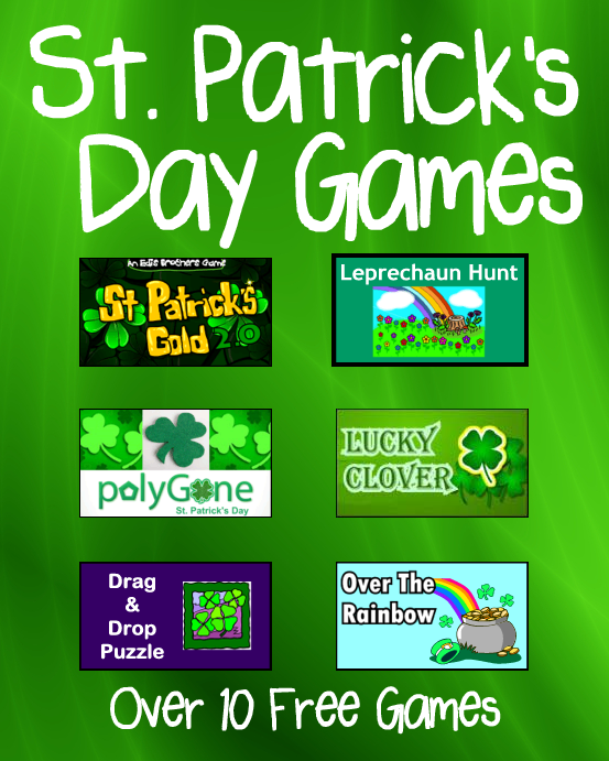 http://www.primarygames.com/holidays/st.patricksday/games.php