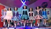 Irish Dancing on What Now