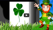 Saint Patrick Song