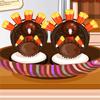 Cooking Frenzy: Thanksgiving Turkeys