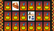 Thanksgiving Match Game
