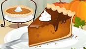 Pumpkin Pie Dessert