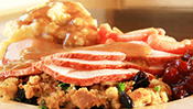 Thanksgiving Dinner Jigsaw Puzzle