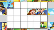 Thanksgiving Block Puzzle