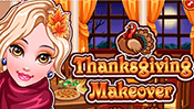 Thanksgiving Makeover