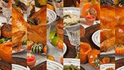 Thanksgiving Mix Puzzle
