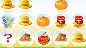Thanksgiving Tetris