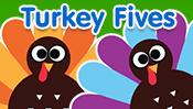 Turkey Fives