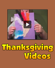 Thanksgiving Videos