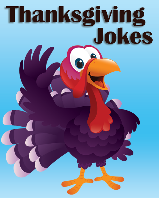 Thanksgiving Jokes Riddles And One Liners Primarygames