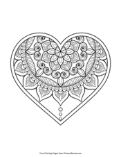 Cupcakes Holding Hands Coloring Page • FREE Printable eBook ... | 226x175