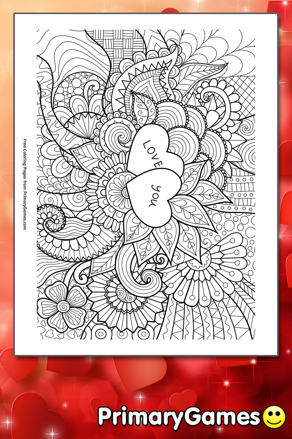 53 Free Printable Coloring Pages Adults Only Swear