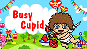 Busy Cupid