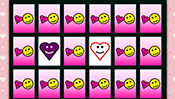 Valentine Match Game