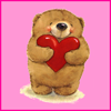 Valentine Slide Puzzle