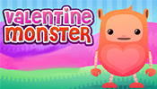 Valentine Monster Creator