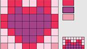 Valentine Mosaics