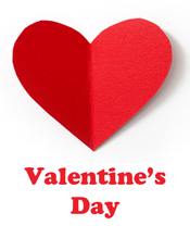 When is Valentine's Day 2020? 2021, 2022, 2023, 2024, 2025? • Free Online Games at PrimaryGames