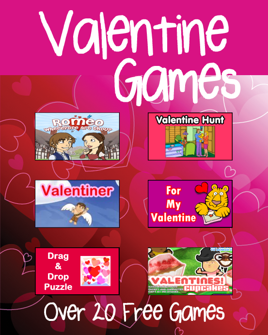 Valentines Day Jokes Riddles and One Liners  PrimaryGames
