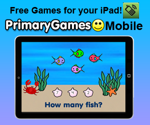 PrimaryGames Mobile