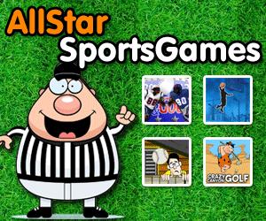 AllStar Sports Games