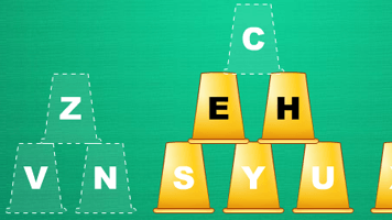 Cup Stacking Free Online Games At Primarygames