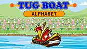 TugBoat Alphabet
