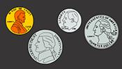 Algebra Coins