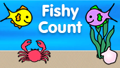 Fishy Count