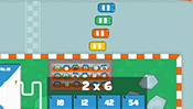 Grand Prix Racing: Multiplication