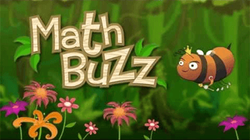 Math Buzz • Free Online Games at PrimaryGames