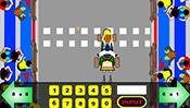 Math Car