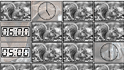 Math Memory Clocks: Digital Clocks