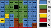 Math Mosaics: Spring