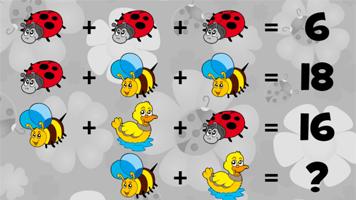 Math Riddles: Spring