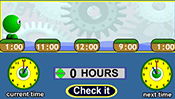 RoboClock 3: Elapsed Time