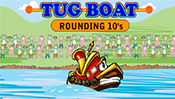 TugBoat Rounding 10's